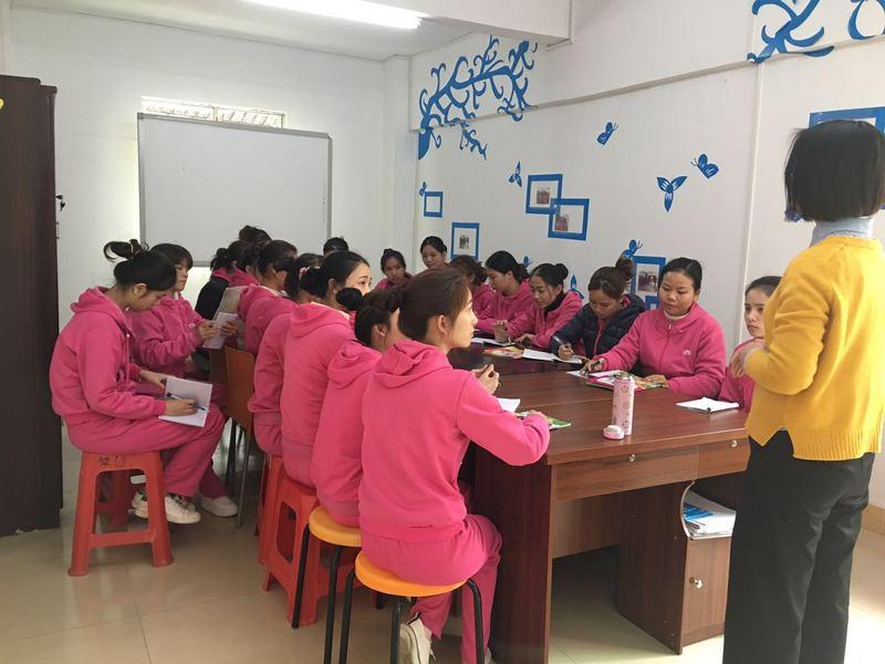 礼仪培训 _幼儿园新闻_无忧幼儿园网