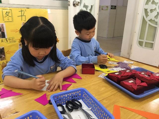走进清明节 感受传统民俗文化-海鸥幼儿园