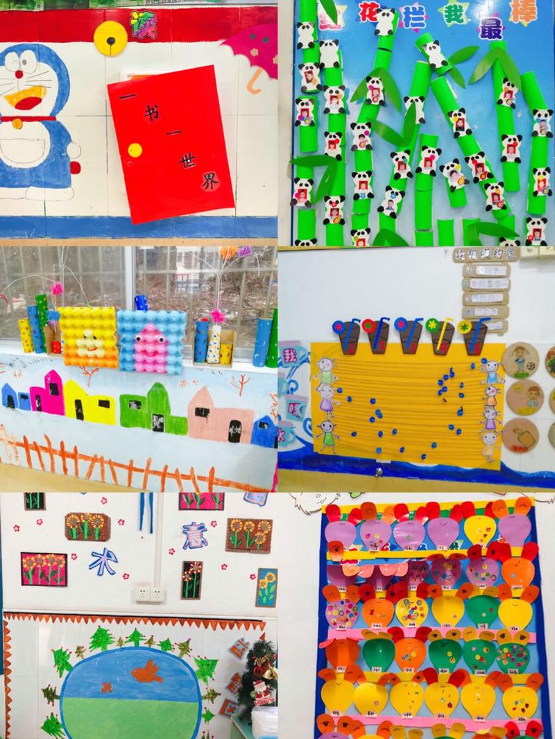环境育人展技能,创意智慧赛新意——记南沙新徽幼儿园