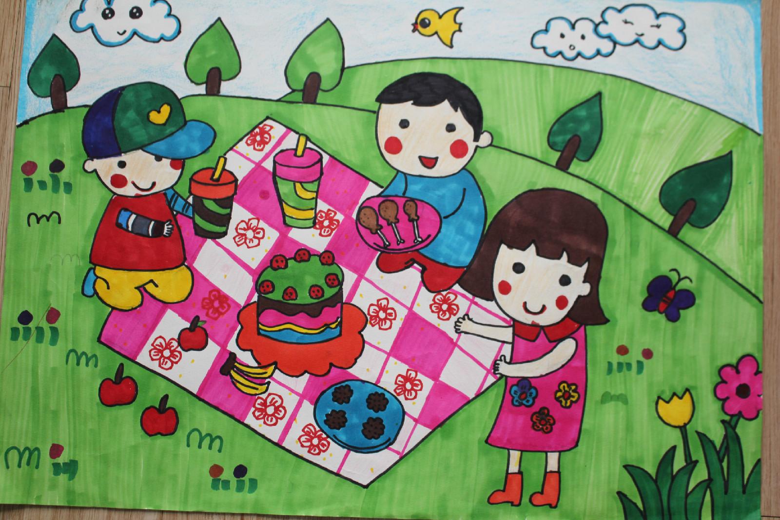 《快乐一家人》刘悦6岁