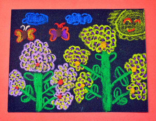 42-郭子霖-《可爱的花园》.jpg