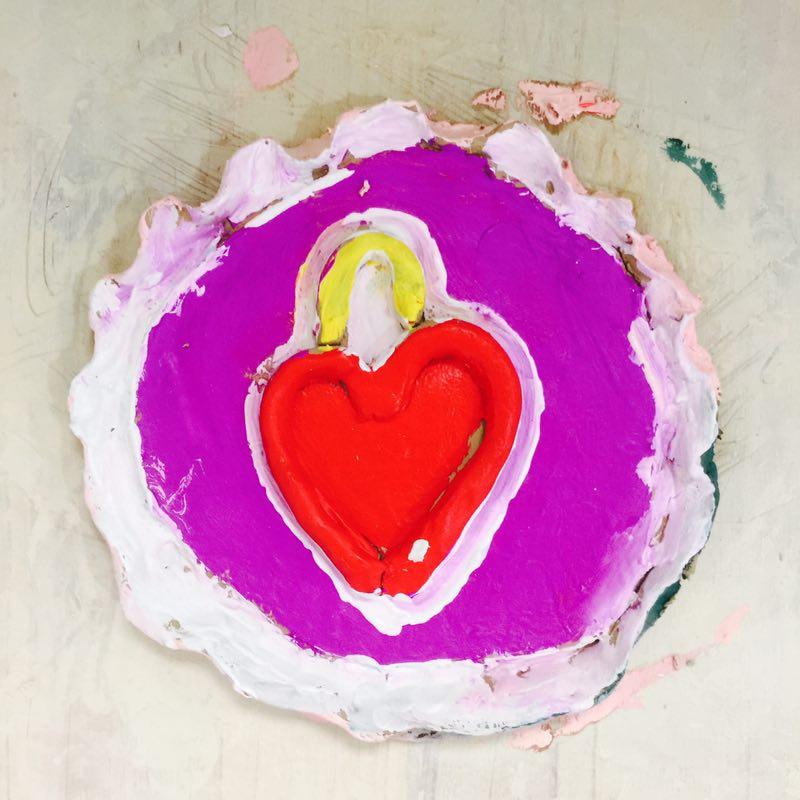 泸州天立学校附属幼儿园幼儿作品