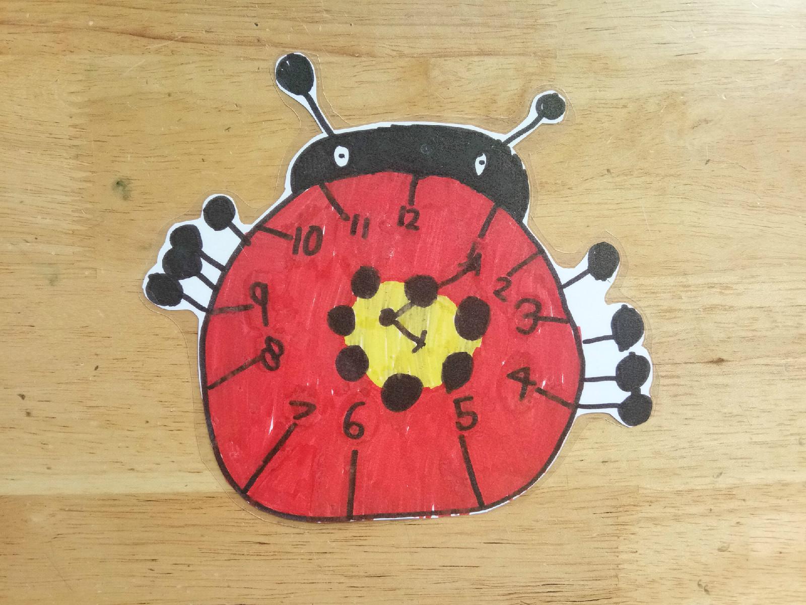创意时钟 (3)